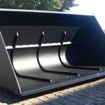 CUCHARA MATERIAL LIGERO 4 TELESCOPICO MZB